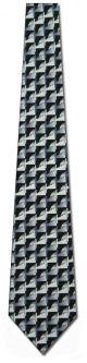 K116-33 - Famous Brand K116-33 Ties Neckties detailed image