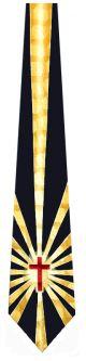 TGN-100170 - The Light III (Gold) Ties Neckties detailed image