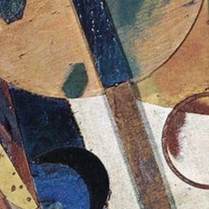 502082 - Kurt Schwitters Collage Ties Neckties swatch